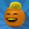 煩人的橘子中文版