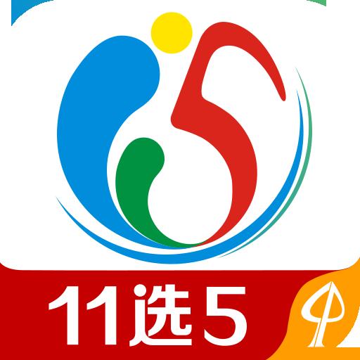 11选5图标精灵app