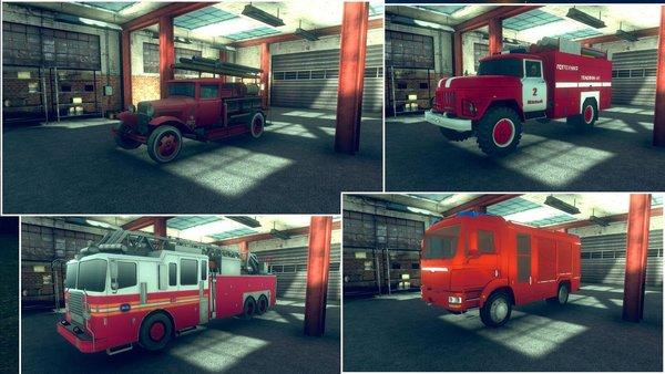 消防模拟器补充