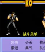 拳皇2000完美版