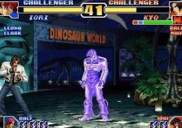 拳皇99终极加强版