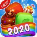 糖果小镇2020