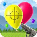 射击气球模拟器