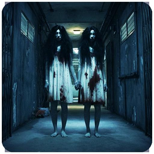 医院的恐怖事件