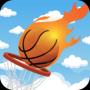 篮球暴力扣篮