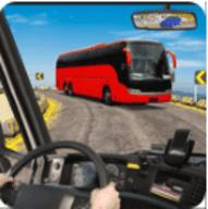 越野山地公共汽车