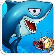 大鱼吃小鱼模拟器