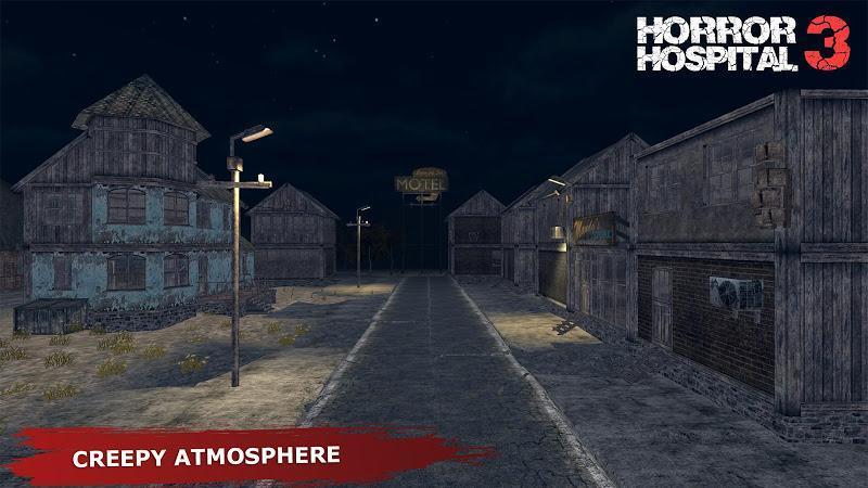 恐怖医院3:死亡之路