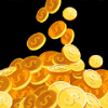 玩推硬币游戏做个大富翁