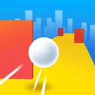节奏跳球3D