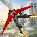 飞行英雄模拟器