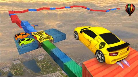超级快车模拟器截图