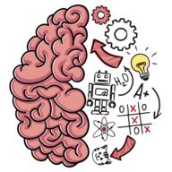 大脑测试中文版