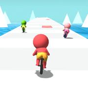 自行车大作战
