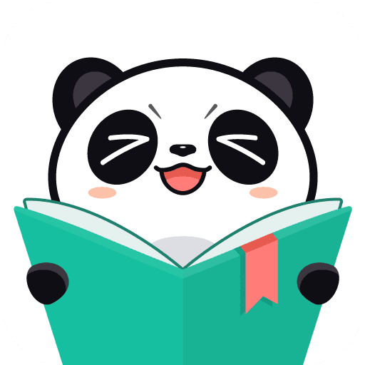 熊貓看書免費版