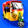 三轮车模拟驾驶