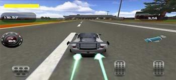 3d赛车漂移游戏