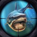 黄金狙击手深海狩猎