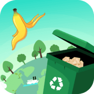 拯救小猪垃圾分类