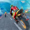 水下自行車模擬器