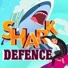鲨鱼防御战