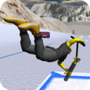 極限山峰滑雪
