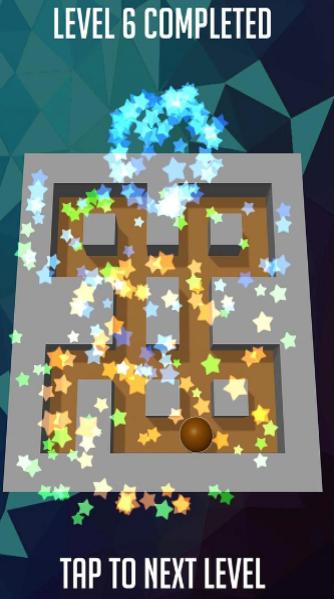 画一个迷宫