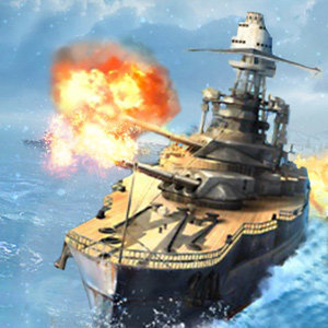 超級戰艦世界