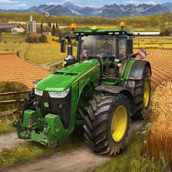 农业模拟器2020