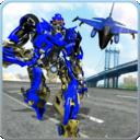 空中機器人戰斗機