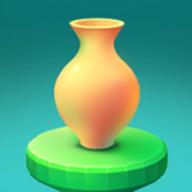 陶艺制作3D小游戏
