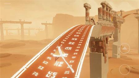 风之旅人破解版游戏截图