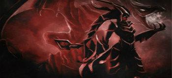 黑暗游戏大全