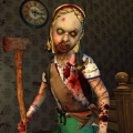 邪恶的小女孩之家