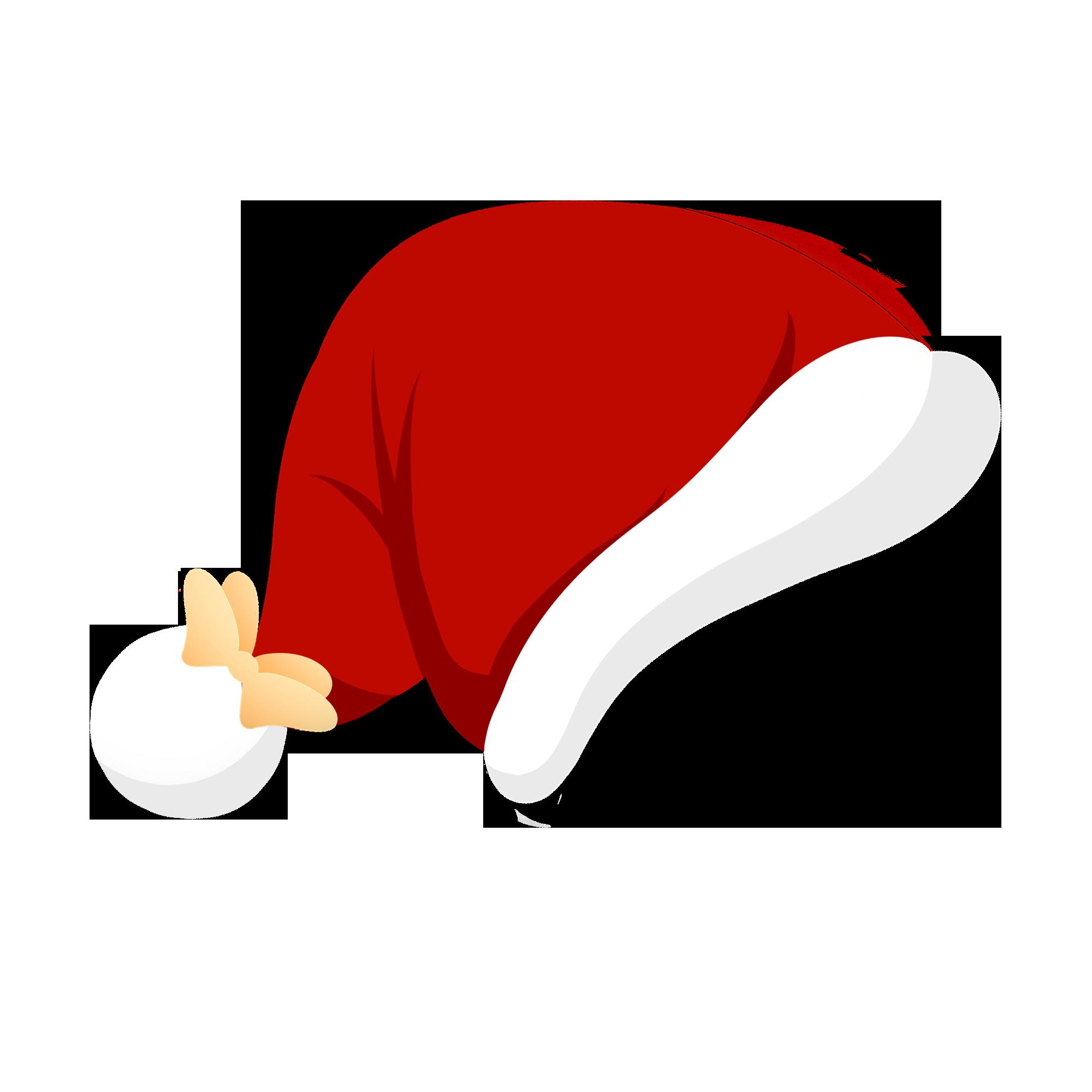 请给我一顶圣诞帽