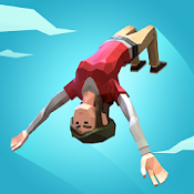 跳遠運動員