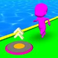 Bouncy Race 3D