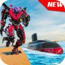 潛艇機器人改造