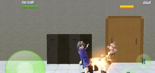 女高中生街头模拟器2020