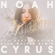 Again (Alan Walker Remix)