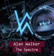 The Spectre 中英字幕 – Alan Walker