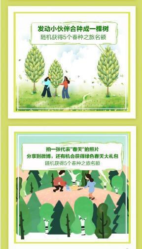 支付宝蚂蚁森林2019春种活动如何获得 支付宝春种之旅名额获得方法