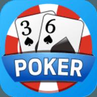 36棋牌游戲