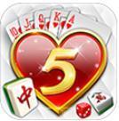 红五棋牌游戏