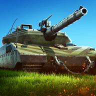 坦克吃鸡战场