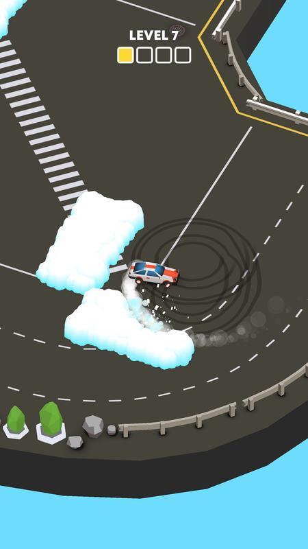 冰雪漂移解锁车辆版
