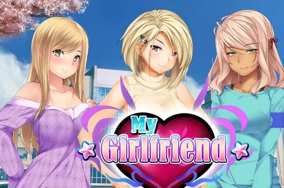 演员MY Girlfriends
