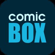 漫画的盒子