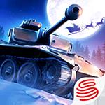 坦克世纪闪击战