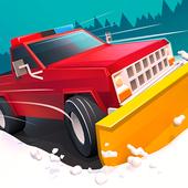 雪地清洁车